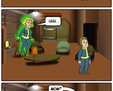 Here's the Problem With Fallout Shelter
