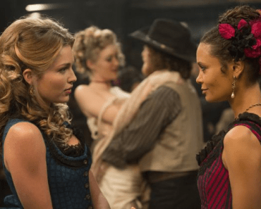 Westworld's Maeve, The Glitch, The Stranger, and the Rise of Meta-Westerns