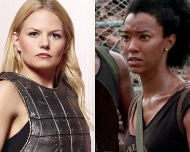 Five Television Show Crossovers We'd Like to See Happen