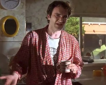 """You Can Buy Quentin Tarantino's house in """"Pulp Fiction"""" for $1.395 m=Million"""