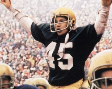 """Five Things the Movie """"Rudy"""" Embellished a Little Bit"""