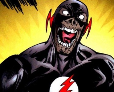 Who is The Black Flash?