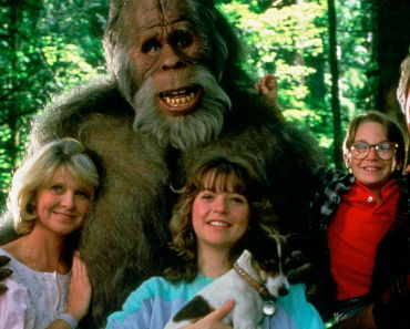 The 10 Best Bigfoot Movies of All-Time