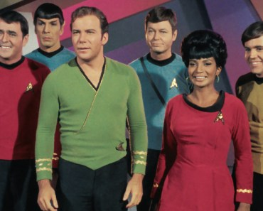 The Top 10 Sci-Fi TV Shows of All-Time