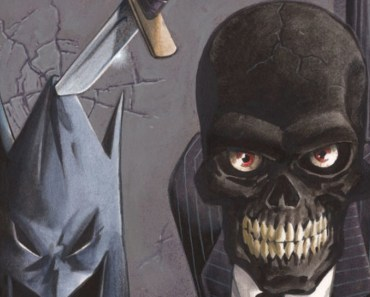 Who is Black Mask in the Birds of Prey Movie?