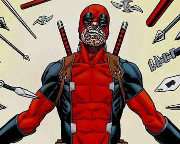 The Top 10 Comic Book Heroes of the 90s