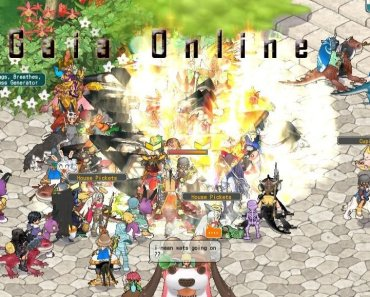 10 Things You Didn't Know About Gaia Online