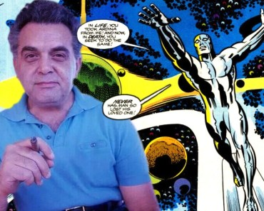 10 Things You Didn't Know About Jack Kirby