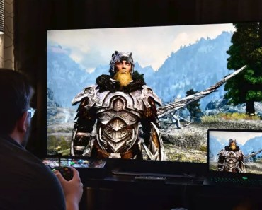 Why You Need a Vizio TV if You're a Gamer