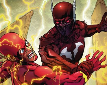 """Who is DC Villain Red Death on """"The Flash?"""""""