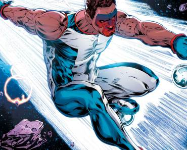 10 Things You Didn't Know about Mister Terrific