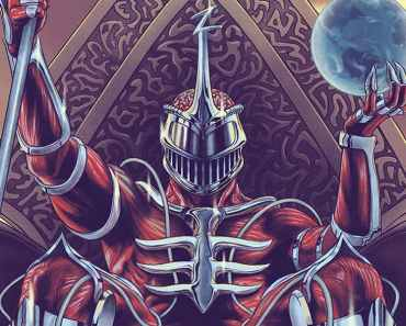 10 Things You Didn't Know about Lord Zedd