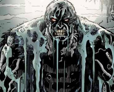 Who Is Gotham's Solomon Grundy?