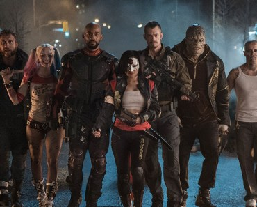 Why We Really Don't Need a Suicide Squad Reboot