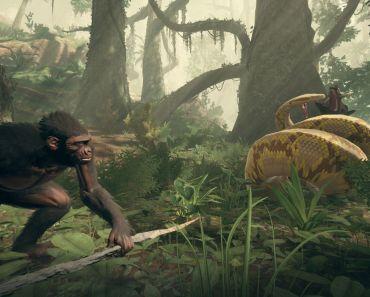 Ancestors Humankind Odyssey
