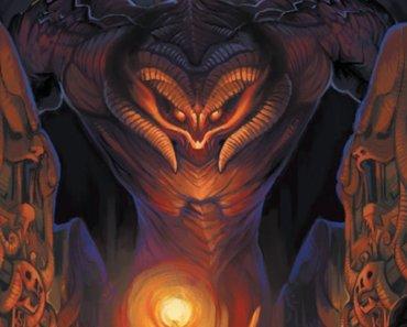 Hellbound heists