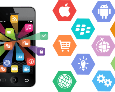 The Advantages of Developing a Mobile App