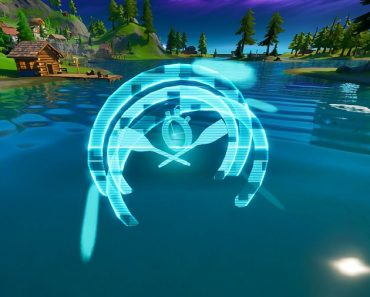 Fortnite Motorboat Time Trial Locations