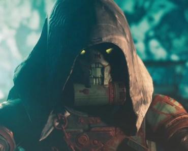 "How to Earn the ""Dredgen"" Title in Destiny 2"