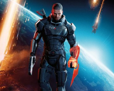 Five Action RPGs To Play if You Like Mass Effect