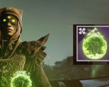 How to Complete the Memory of Omar Agah Quest for Eris in Destiny 2