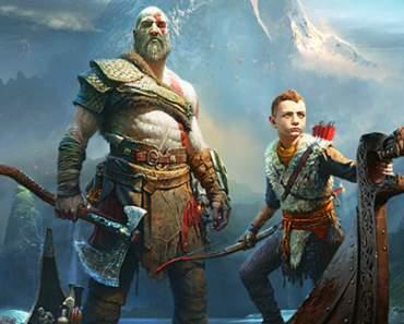 PlayStation Exclusives: God of War