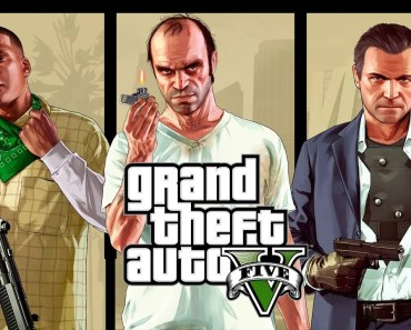 Every Single Weapon Available In Grand Theft Auto V