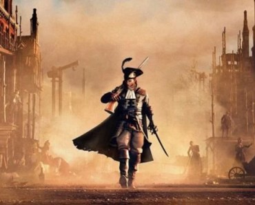 Which Class Should You Play in GreedFall?