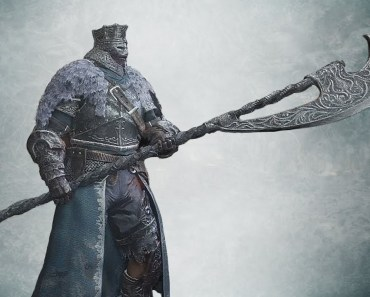 The Five Best Boss Weapons from Dark Souls