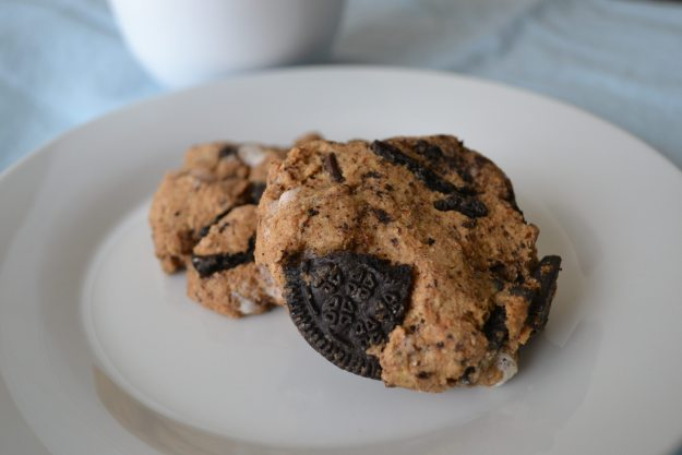 Two Cookie-cookies