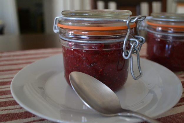 Jam in Jar