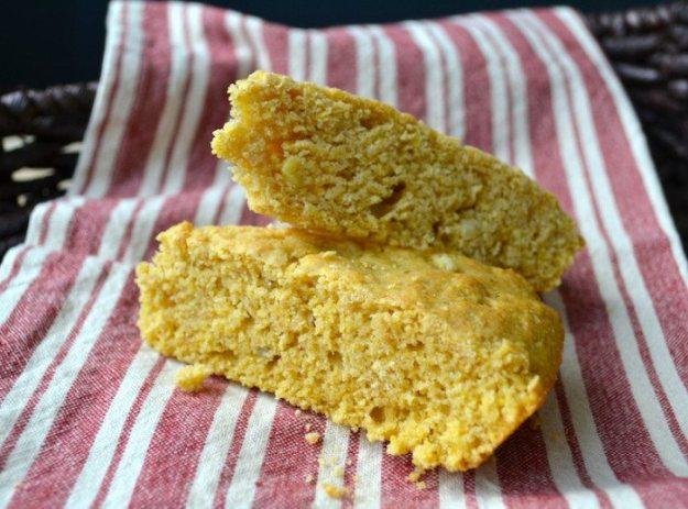Cornbread An Unrefined Vegan