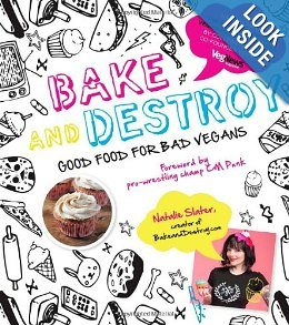 Bake & Destroy