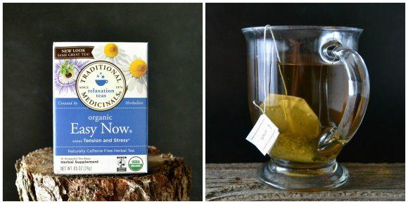 Easy Now Tea