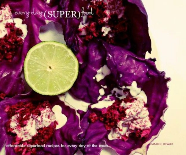 EverydaySuperFoods Cover