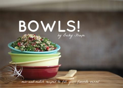 BOWLS eBOOK Cover