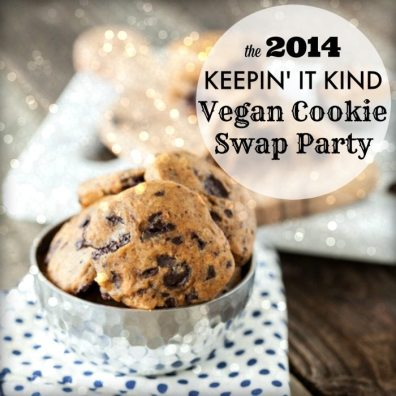 2014-Cookie-Swap-Party