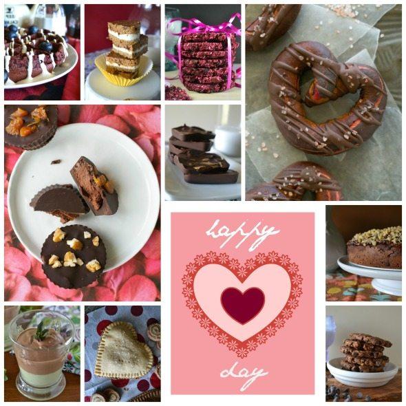 Happy Valentine's Day An Unrefined Vegan