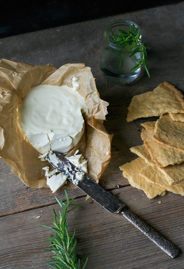 Glorious Butterless Butter Miyoko Schinner Photo by An Unrefined Vegan