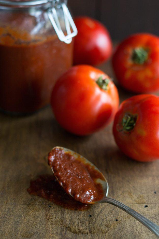 Miyoko Schinner BBQ Sauce Photo by An Unrefined Vegan