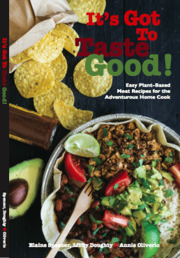 It's Got To Taste Good! Cover