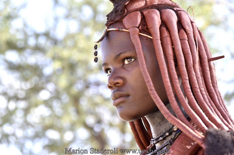 Portrait d' Afrique