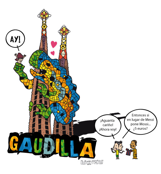 gaudilla