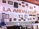 "interior de ""La Andaluza Low Cost"""