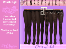 pp-stockings-set