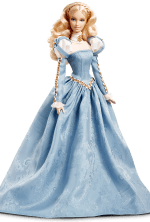 Renaissance Faire Barbie Doll