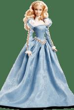 Renaissance Faire Barbie Doll