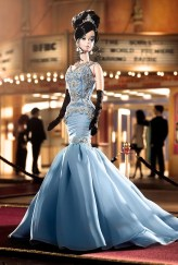 The Soiree Barbie Doll