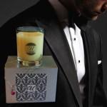 black tie fragrance