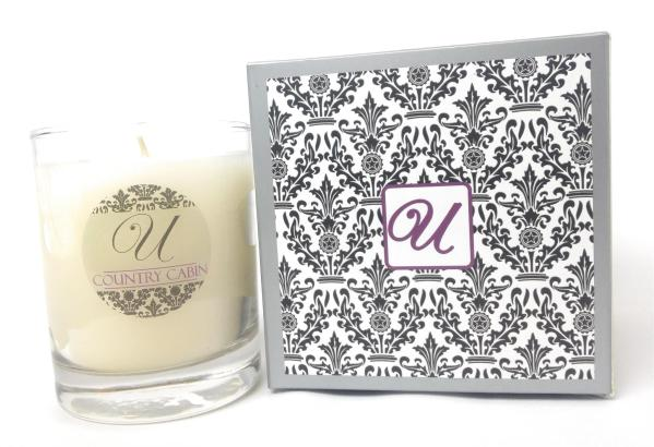country candles